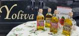 Olivenöl von Yoliva - wählen Sie aus verschiedenen Variationen aus