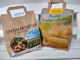 Kartoffeln & Zwiebeln aus dem Hofladen von Lamparters Landhof - einfach auswählen