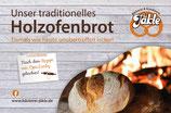 Holzofenbrot 750g