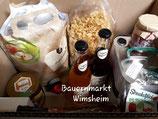 Bauernmarkt to go Box -   ÜBERRASCHUNGSBOXEN in 3 Grössen