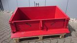 Heck-Transportbox TB 130 / TB 150