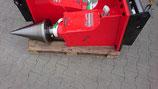 Kegelspalter DKS-800 mit Planetengetriebe