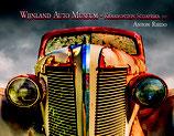 Wijnland Auto Museum, Südafrika