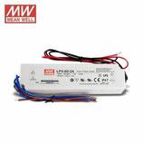 Meanwell LED driver 60W LPV-60-24