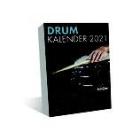 Drumkalender 2021