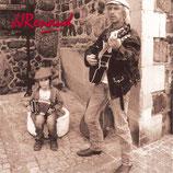 """Album """"Mister Renaud"""""""