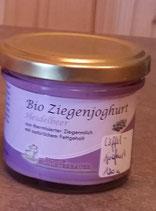 Bio - Fruchtjoghurt cremig