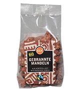Bio-Gebrannte Mandeln 100g