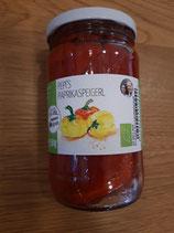 Bio - Pepi´s Paprika-Speigerl 350g
