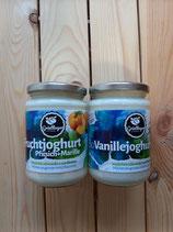 Bio - Fruchtjoghurt