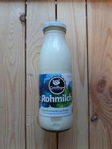 Bio - Rohmilch