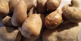 Kartoffeln rotschalig