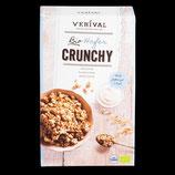 Bio-Hafer Crunchy 375g