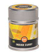 Bio-Indian Curry 50g