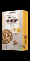 Bio-Honig Crunchy 375g