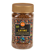 Bio-Latino Löskaffee 100g