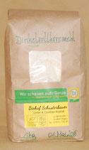 Bio-Dinkelvollkornmehl 1 kg