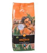 Bio-Organico mild ganze Bohne 1kg
