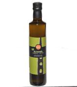 Bio-Olivenöl extra nativ 0,5lt.