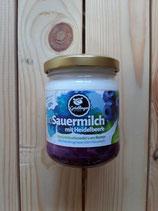 Bio - Sauermilch Heidelbeer (Fru-Fru)