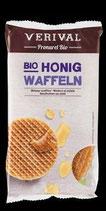 Bio-Honigwaffeln 175g