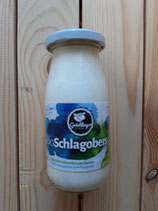 Bio - Schlagobers 250ml