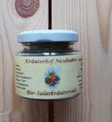 Bio-Salat-Kräutersalz