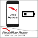 iPhone 8 Akku Reparatur