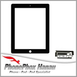iPad 3 Glas Touchscreen