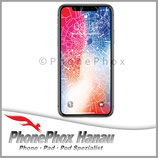 iPhone XR Display Glas LCD Reparatur