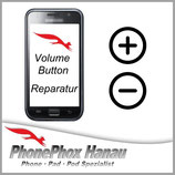 Galaxy S Volume Button Reparatur
