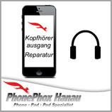 iPhone SE Kopfhörer Reparatur