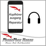 iPhone 6 Plus Kopfhörerausgang Reparatur