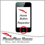 iPod Touch 4 Home Button Reparatur