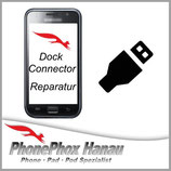 Galaxy S Dock Connector Reparatur