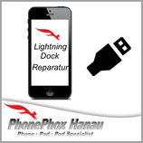 iPhone 5C Lightning Dock Reparatur