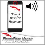iPhone X Ohrlautsprecher Reparatur