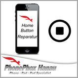 iPhone 5C Home Button Reparatur