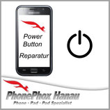 Galaxy S Power Button Reparatur