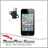 iPhone 4 4S Vibrator Reparatur