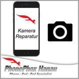 iPhone X Kamera Reparatur