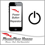 iPhone SE Power Button Reparatur