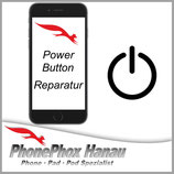 iPhone X Power Button Reparatur