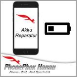 iPhone SE 2020 Akku Austausch Reparatur