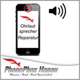 iPhone SE Ohrlautsprecher Reparatur