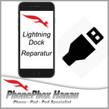 iPhone 8 Plus Lightning Dock Reparatur
