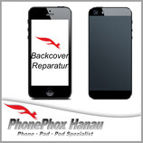 iPhone 5S Backcover Reparatur