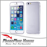 iPhone 6 Plus Ulta Thin TPU Cover