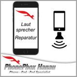 iPhone X Lautsprecher Reparatur