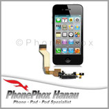 iPhone 4 4S Dock Connector Reparatur